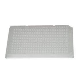 384-Well PCR Plates by Bio-Rad product thumbnail
