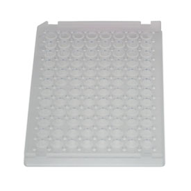 High-Profile 96-Well PCR Plates by Bio-Rad product thumbnail