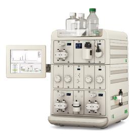 NGC™ 10 Medium-Pressure Chromatography Systems by Bio-Rad product thumbnail