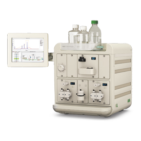 NGC Quest 10 Chromatography System by Bio-Rad thumbnail