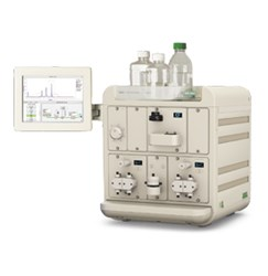 NGC Quest 10 Chromatography System