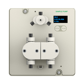 NGC™ Medium-Pressure Chromatography Modules and Accessories by Bio-Rad product thumbnail