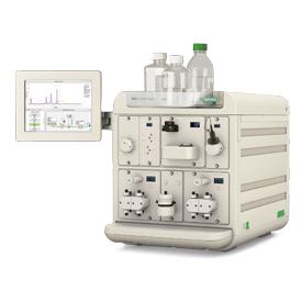 NGC 10 Medium-Pressure Chromatography Systems by Bio-Rad product thumbnail