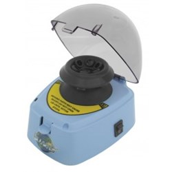 Mini-Microcentrifuge NU-MLX-110 by NuAire, Inc. product image