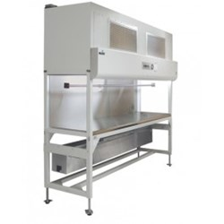AireGard ES (Energy Saver) NU-101 Vertical Airflow Clean Workstation by NuAire, Inc. product image