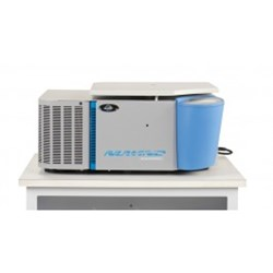 NuWind NU-C200R Refrigerated Centrifuge by NuAire, Inc. product image