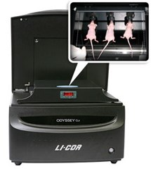 MousePOD® in vivo Imaging Accessory by LI-COR Biosciences product image