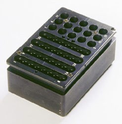 MagNA Pure LC Cooling Block, LC Centrifuge Adapters by Roche Applied Science - a member of the Roche Group product image