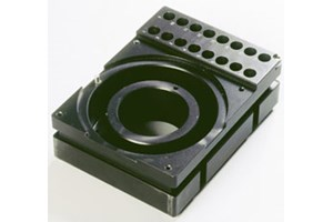 MagNA Pure LC Cooling Block, LC Sample Carousel
