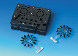 MagNA Pure LC Cooling Block, A-Ring by Roche Applied Science - a member of the Roche Group product image