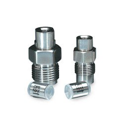 OPTI-MAX® Check Valves and Cartridges by Optimize Technologies, Inc. product image