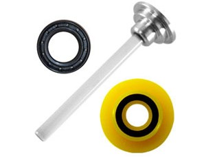 OPTI-SEAL® Piston/Plunger Seals