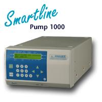 KNAUER Smartline Pump 1000 by KNAUER - HPLC, SMB, Osmometry thumbnail