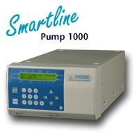 KNAUER Smartline Pump 1000 by KNAUER - HPLC, SMB, Osmometry product image