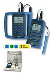Handheld pH meters by Xylem product image