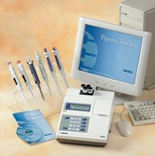 ARTEL Pipette Tracker software