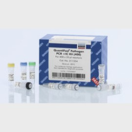 QuantiFast Pathogen PCR +IC Kit (400) by QIAGEN product image