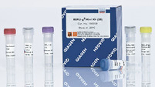 REPLI-g Mini Kit (100) by QIAGEN thumbnail