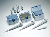 Eppendorf Reference<sup>®</sup> Pipettes