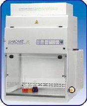 Microbiological Safety Cabinets by Labcaire Systems Ltd thumbnail