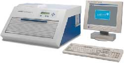 Scanner 3 for Densitometric Evaluation of Thin-Layer Chromatograms by CAMAG product image