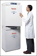 Forma Series II Water Jacketed CO2 Incubator