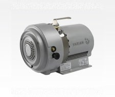 SH-110 Dry Scroll Pump by Agilent Technologies product image