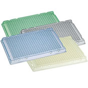 Skirted 384 Well PCR Plates by Alpha Laboratories Ltd thumbnail