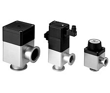 Stainless Steel Block Valves