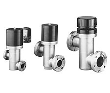 Stainless Steel Metal Bonnet Sealed Tube Valves
