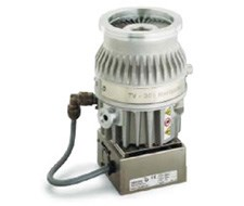 Turbo-V 301 Navigator Turbomolecular Pump   by Agilent Technologies product image