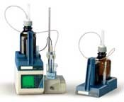 TitroLine alpha plus titrator