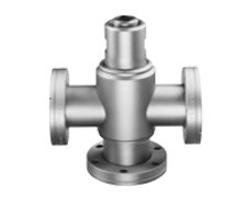 UHV All-Metal Valves