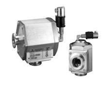 Vacuum Pump Isolation Valves