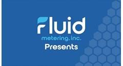 Fluid Metering presents the FVD Pump
