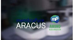 ARACUS: The amino acid analyzer