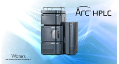 Enhance the performance of your LC methods with the Arc HPLC System