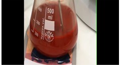 making-blood-agar-plates-with-integras-mediajet