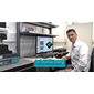 alpha300 R Confocal Raman Imaging Microscope by WITec GmbH video thumbnail