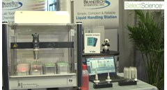 Automated Liquid Handling within a Benchtop Class 5 Clean Room