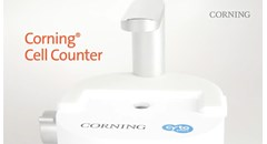Corning Cell Counter: The World's Fastest Automated Cell Counter