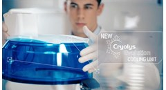 Achieve sensitive sample preparation with the Cryolys Evolution cooling unit