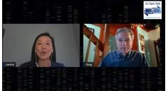 JAX Tech Talk, Episode 38: Let's Talk Pharmacokinetics for Antibody Development