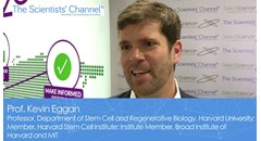 Trends in stem cell technologies: Harvard Prof. Kevin Eggan discusses new approaches to research