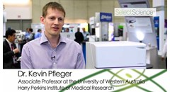 Dr. Kevin Pfleger Discusses Novel nanoBRET Assay Development for High Throughput