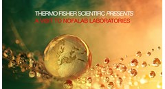 Thermo Fisher Scientific interview Marcel Bruggeman - NofaLab Laboratories