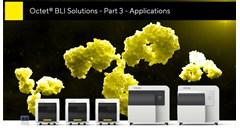 Octet BLI solutions: Part 3 – Applications