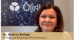 'Our customers are our heroes' says Scientists' Choice Award winner Olink Proteomics