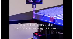 Barcode Scanning with the Sci-Print VXL