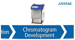 An introduction into the CAMAG Automatic Developing Chamber 2 (ADC 2)